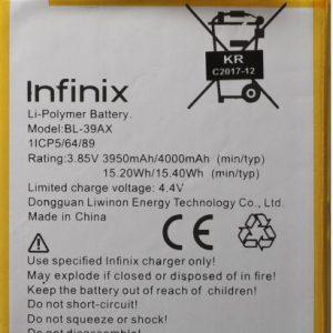 Infinix BL-39AX